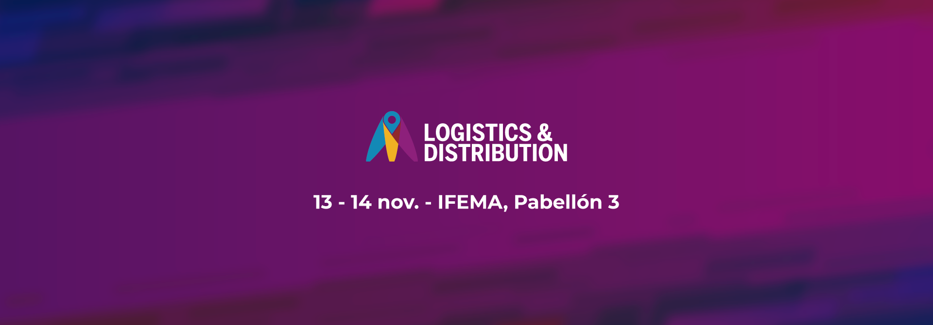 Logistics & Distribition 2019