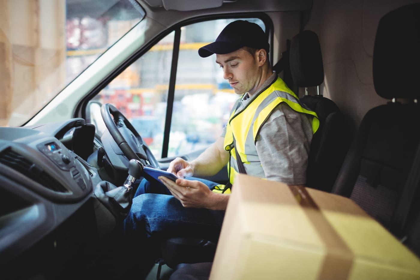 La digitalización supone una ventaja competitiva para las empresas de transporte en un mercado cada vez más complicado