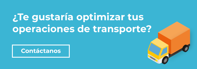 FIELDEAS Contacto Transporte