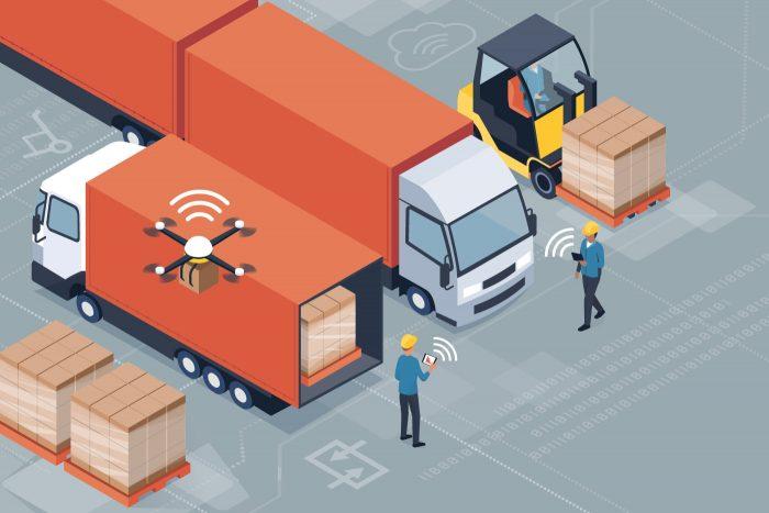 Tecnología Transporte