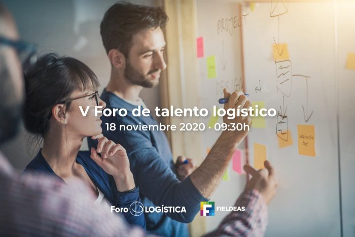 V Foro de Talento Logistico 2020