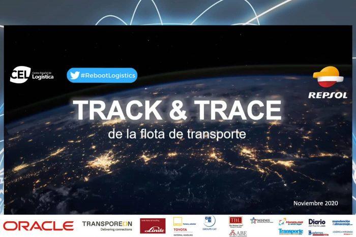 Caso de éxito Repsol Track and Trace