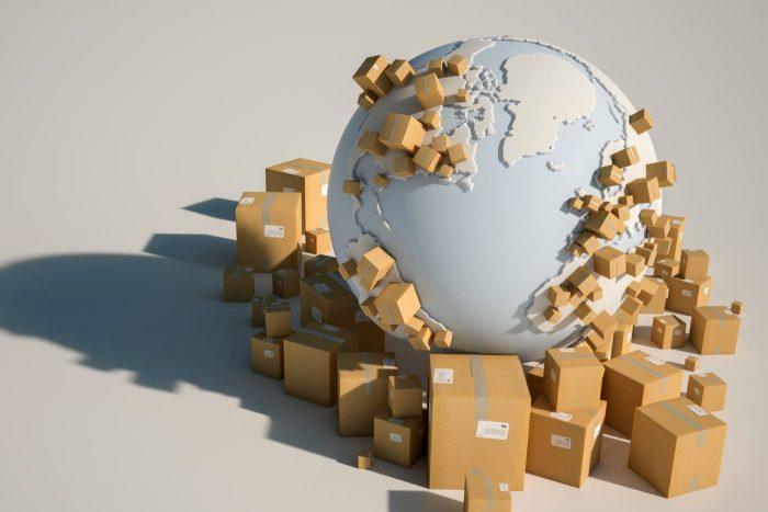 Relocalización cadena de suministro