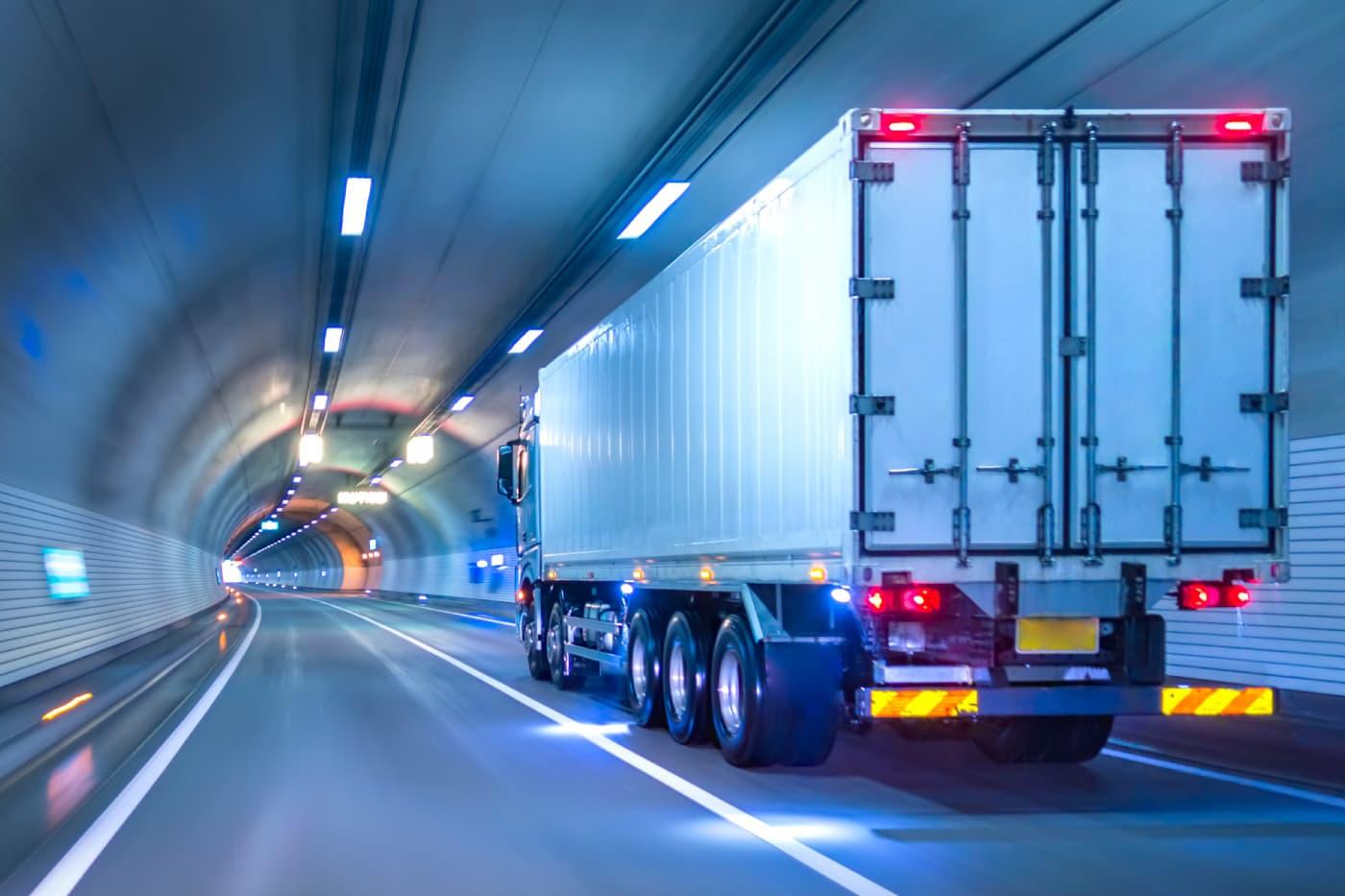 Visibilidad transporte por carretera