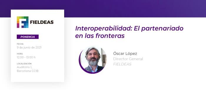 Advanced Factories 2021 Óscar Lopez