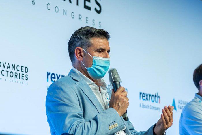 Entrevista a Cristian Farhni para hablar de Surface Solution