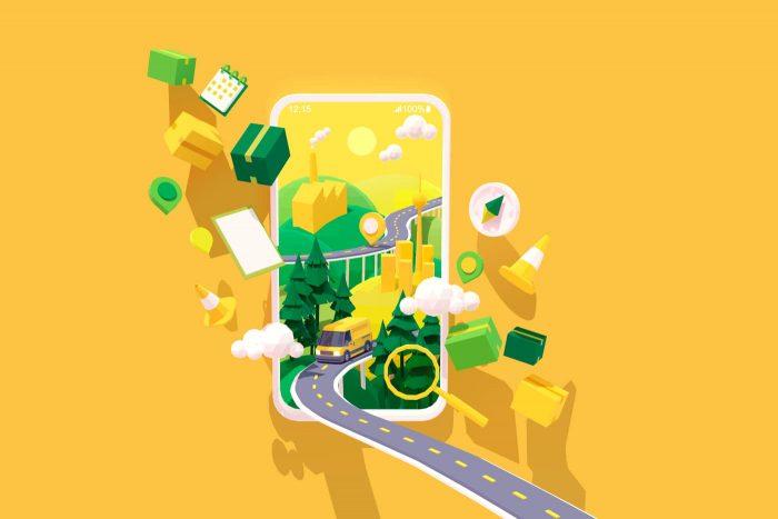 Digitalización cadena suministro